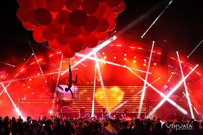 David Guetta y Avicii, los primeros nombres del line-up 2013 para Ushuaïa Ibiza