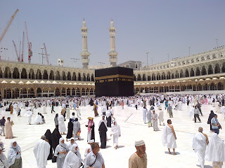 Travel Haji Jakarta