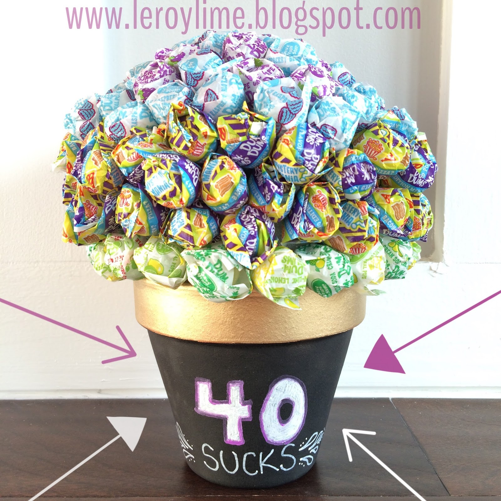 Leroylime 40th birthday gift idea for 40 birthday decoration ideas