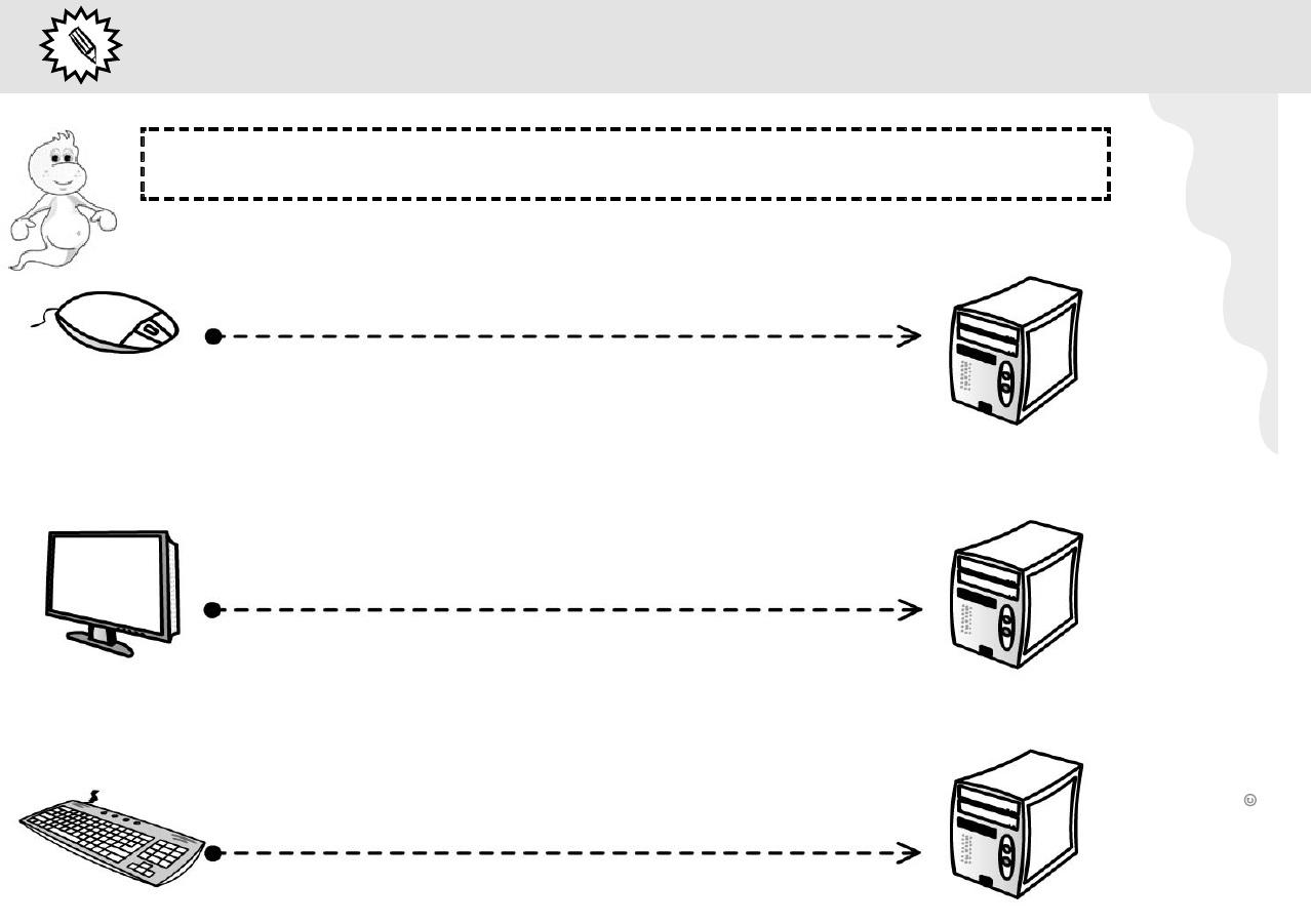 Actividades Formativas Complementarias: Fichas de informatica para