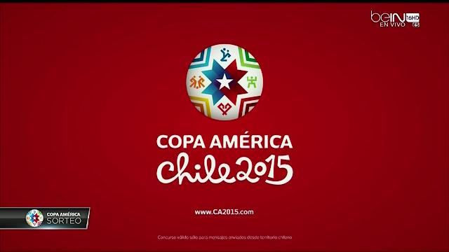 5 Momen yang tidak terlupakan – Copa America 2015 Stage Grup