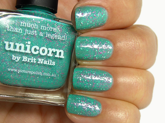 Picture Polish - Unicorn