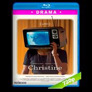 Christine (2016) BRRip 720p Audio Ingles 5.1 Subtitulada