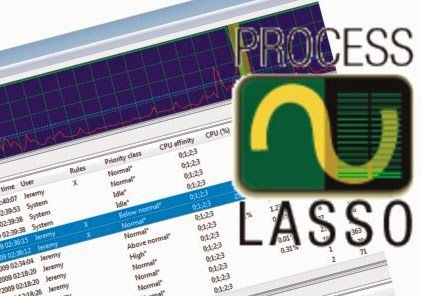 Process Lasso 8.0.2.0 Free Download
