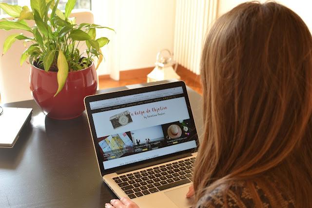 como crear un blog profesional con diseño y dominio personalizado