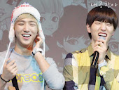 Baro-Sandeul 'BaDeul' ♥