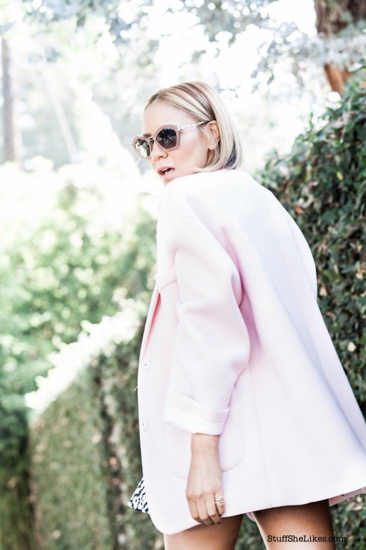 Style Stalker, Fall Dress, Best blogger, Top Blogger, top 10 bloggers, Los Angeles blogger, ethic blogger, Top Fashion Blogger, Free People Shoes, Miu Miu Sungalsses, Blonde hair, Short hair, Short blonde hair