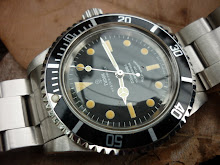 PERSONAL COLLECTION..........TUDOR  SUBMARINER