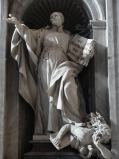 SANCTE IGNATI DE LOYOLA, ORA PRO NOBIS