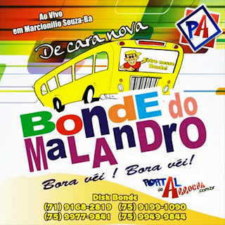 Bonde do Malandro Vol. 06