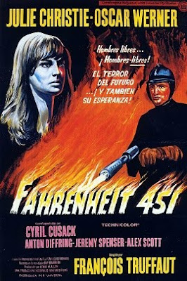 Baixar Filmes Download   Fahrenheit 451 (Legendado) Grtis