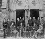 Founding Members in 1878