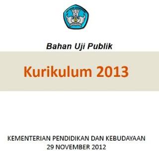 Gede Putra Adnyana Struktur Kurikulum 2013 Untuk Sma