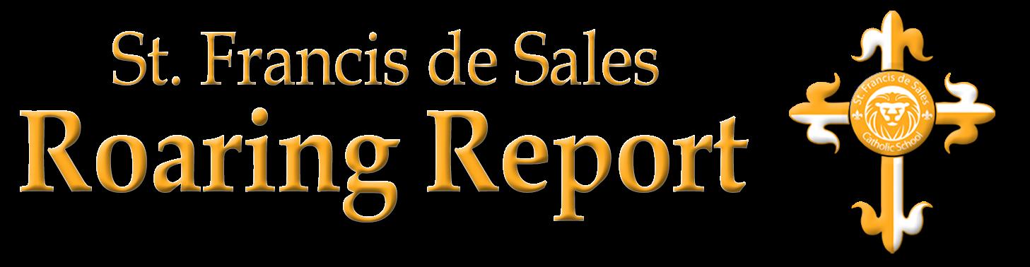 Roaring Report