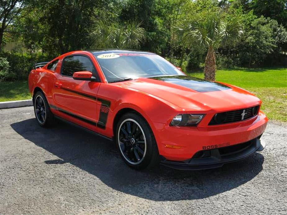 2012 2013 ford mustang boss 302 for sale autos weblog. Black Bedroom Furniture Sets. Home Design Ideas