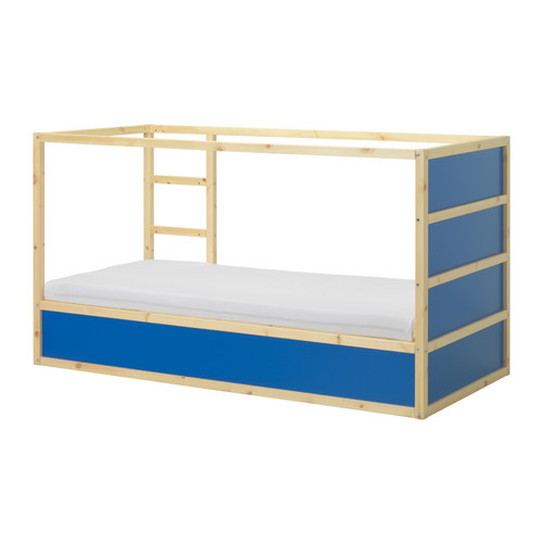 Ikea senge junior