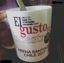 El gusto es nuestro Chile 2016