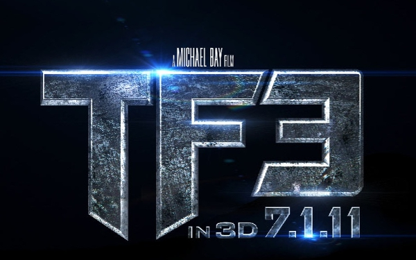 Transformers 3 Dark Of The Moon Powerpoint Template And Wallpapers