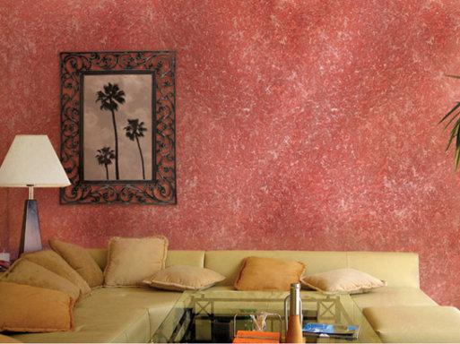 Algunas muestras de pinturas decorativas para tu hogar en for Pinturas para el hogar