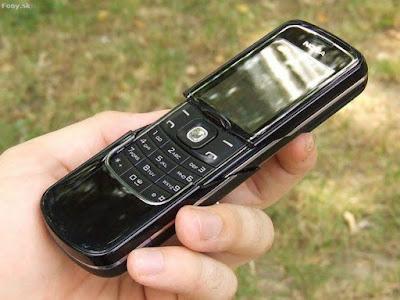 Kết quả hình ảnh cho Nokia 8600