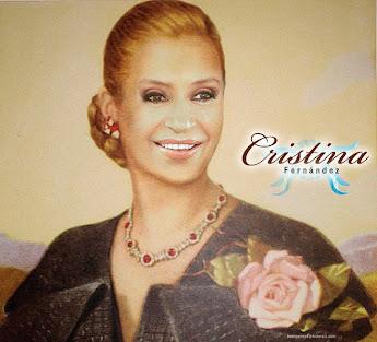 Encarnación-Evita-Cristina