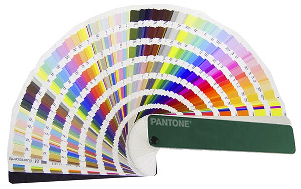 The Print Guide: Technical tips for creating brand colors