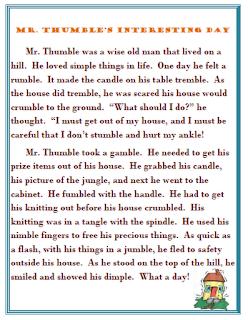 Short Stories For 5th Graders - Laptuoso