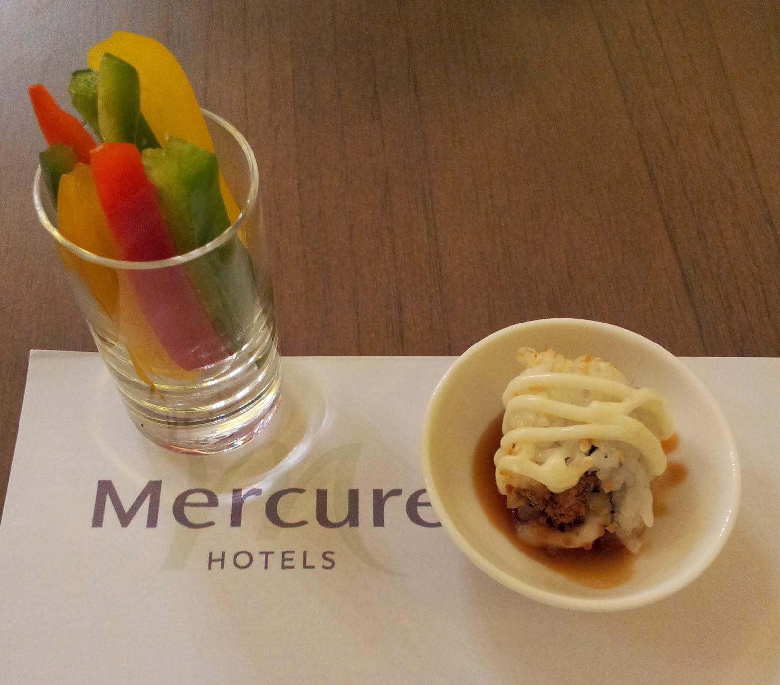 Hotel Mercure Setiabudi Bandung
