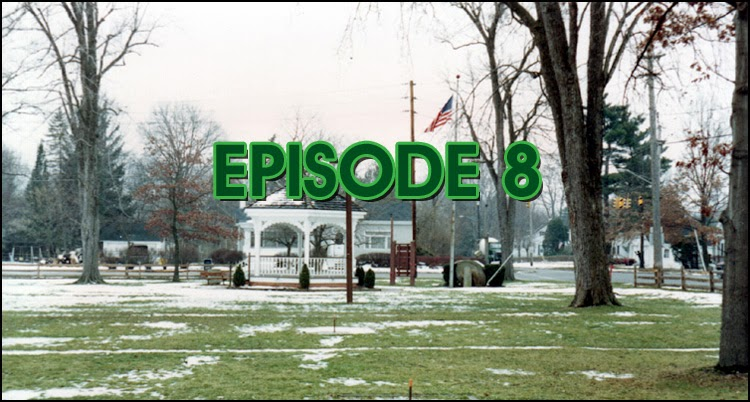 Twinsburg - Episode 8