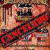 Dezembro Negro 2014 Cancelado