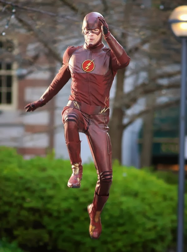 First+Look+The+CW+x+DC+Comics+The+Flash+