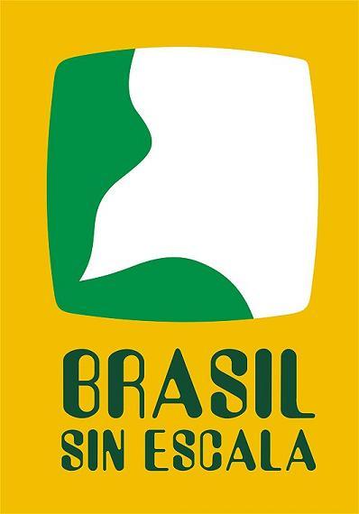 Brasil, sin escala