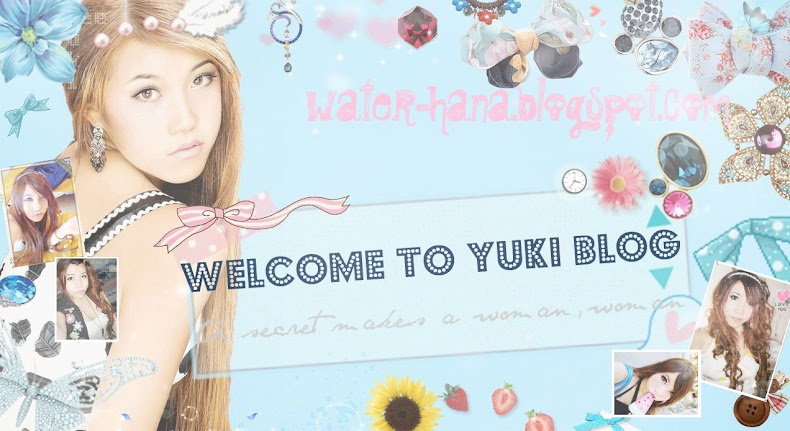 ♪♥☆♔ yuki cloud ♔☆ ♥♪氷華