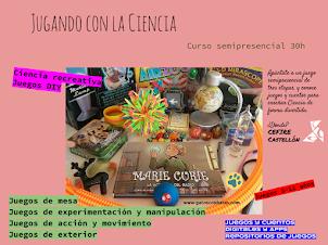 Curso del CEFIRE de Castellón 16CA77IP002