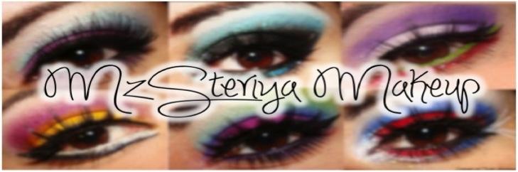 MzSteriya Makeup