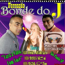 Forrozão Bonde Do J