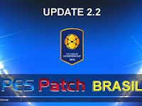 Update Patch PES 2015 Esterlan Patch 2.2