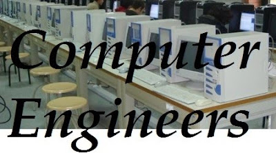 computer engineers