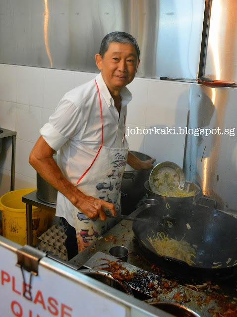Hai-Kee-Teochew-Cha-Kuay-Teow-Singapore-海记潮州炒粿条