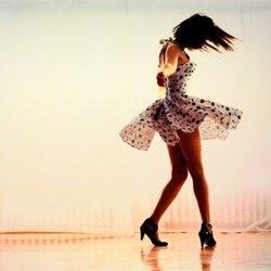 quiero bailar hasta morir!
