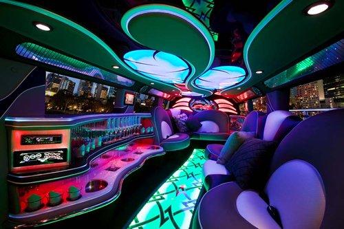 Hummer Limousine Automotive Todays