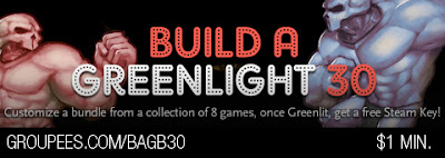 build a greenlight bundle 30
