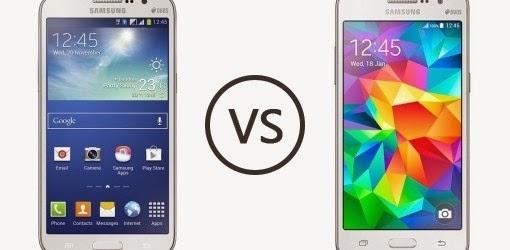 Lebih Baik Mana Samsung Galaxy Grand Prime vs Galaxy Grand 2 ?