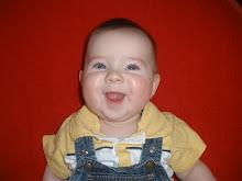 Bronson 7 months