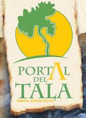 Cabañas Portal del Tala