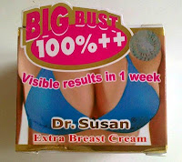Dr. Susan Extra Breast Cream
