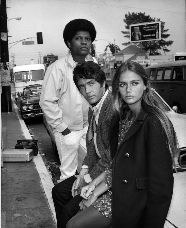 WHAT HAPPENED TO THE CAST OF THE MOD SQUAD?