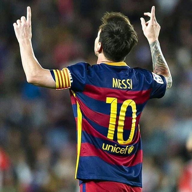 Fc Barcelona Vs Levant Ud 2015 2016 Fc Barcelona Photo