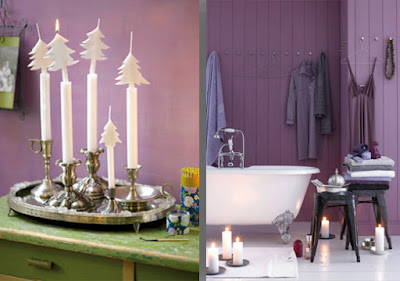 Make Candles From Charming Touches In Your Room