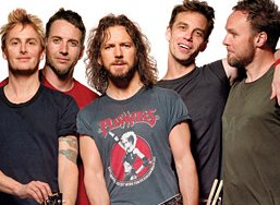 The Second Coming of Pearl Jam
